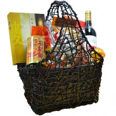 Chinese New Year Special  New Year Hamper with Australia Abalone