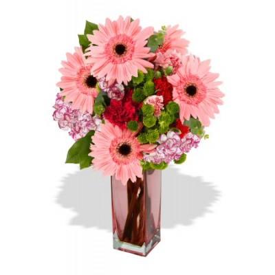 Sophie Vase Bouquet