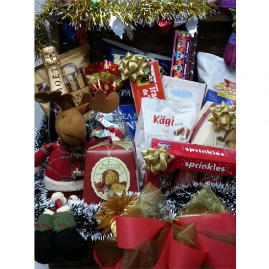 Christmas Hamper Fantasyland